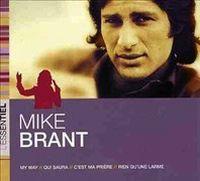Cover Mike Brant - L'essentiel [2004]